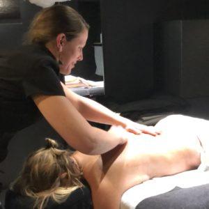 Massages thérapeutique
